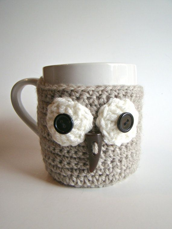 Sweater mug buho