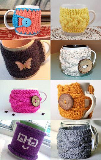 Sweater mugs Variedad a gusto