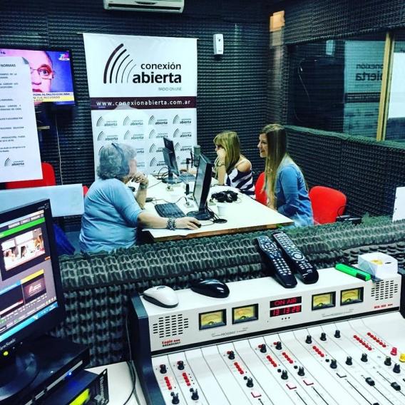 Todo Bonito en la radio