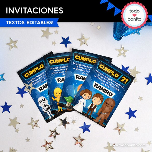 invitaciones-star-wars-1