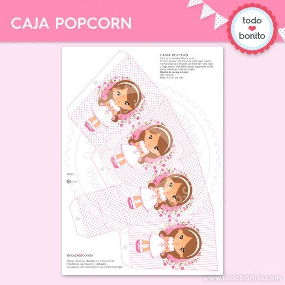 comunion-nina-rosa-cajita-popcorn