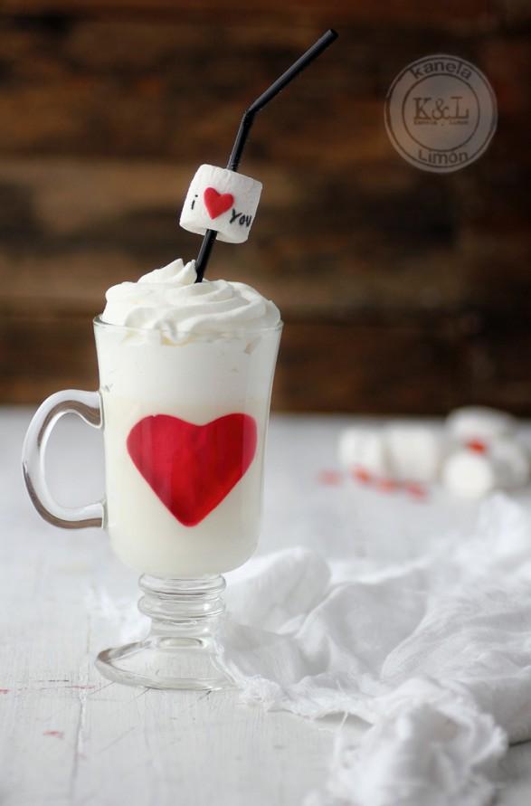 Ideas deliciosas para San Valentín