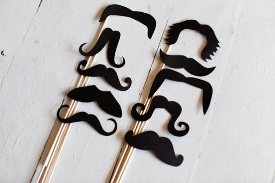Grandiosos bigotes