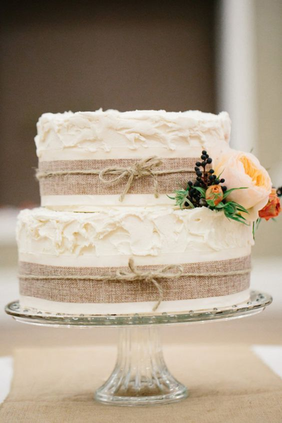 Tortas Para Matrimonio Rustico : Hermosas ideas de estilo rústico todo bonito