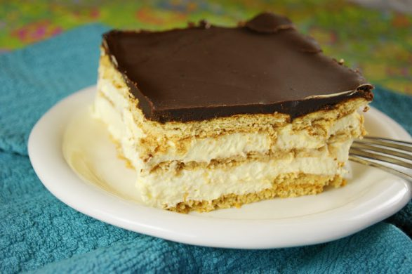 Layer Cake Cookie Citron