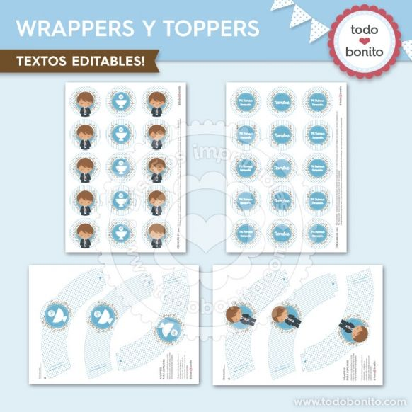 comunion-nino-celeste-wrappers-toppers
