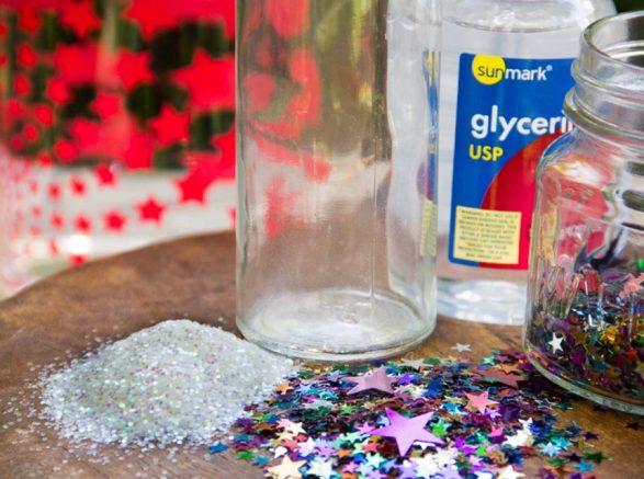 botellas mágicas