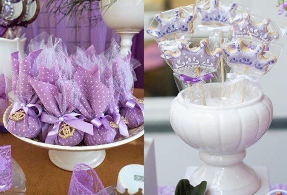 Decoracion Baby Shower Nina De Princesa.Hermosas Ideas Para Decorar Con Princesa Sofia Todo Bonito