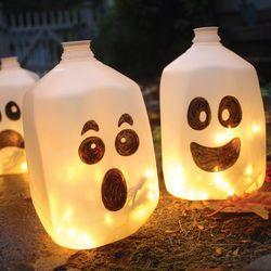 Luces para Halloween