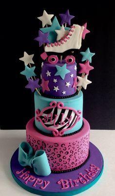 torta soy luna