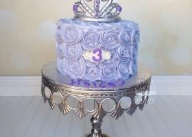 Las tortas más lindas de Princesita Sofía