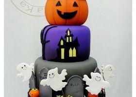 Originales decoraciones para Halloween