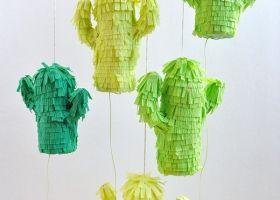 cactus piñata