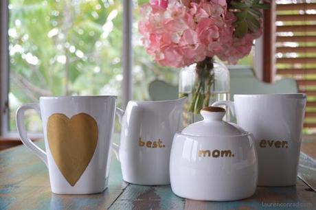 Ideas originales para regalarle a mamá