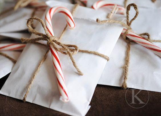 ideas para envolver regalos