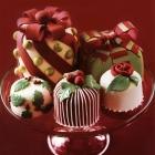 Bocaditos de navidad