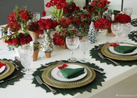 Ideas para decorar en Navidad estilo tradicional