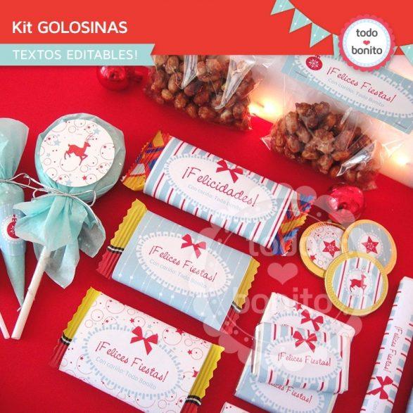 navidad-aqua-rojo-kit-etiquetas-golosinas-imprimible-1