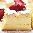 Torta simple y deliciosa