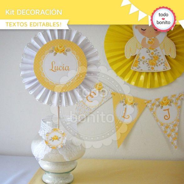 shabby-chic-amarillo-decoracion-1ra-comunion