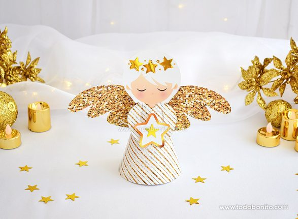 Lo nuevo de navidad