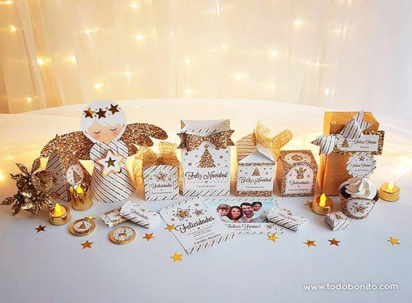 Kit decoración de navidad