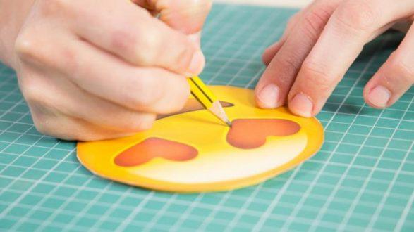 Ideas Emojis para decorar