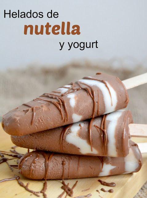 helados-con-nutella