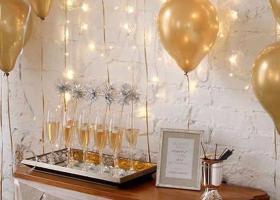 Las más lindas ideas para festejar año nuevo