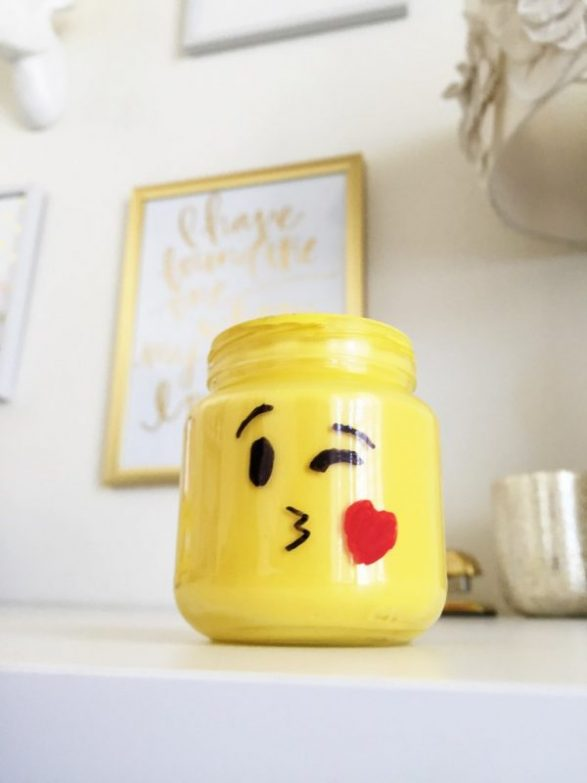 Lapiceros de emojis