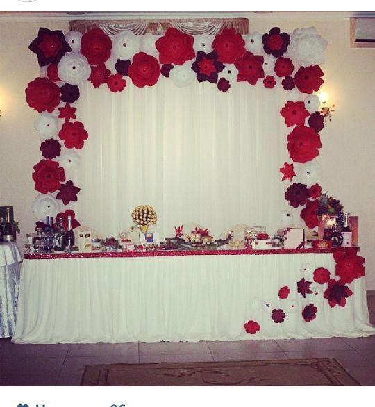 Hermosas decoraciones con flores for Rosas de decoracion