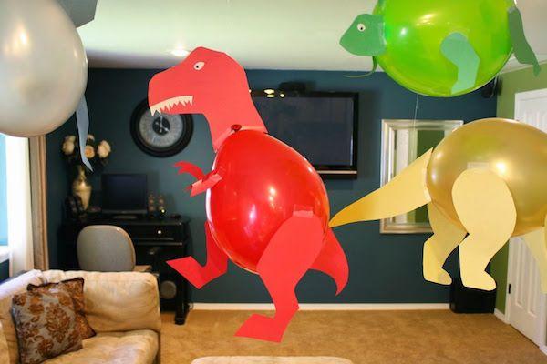 Ingeniosos dinoglobos