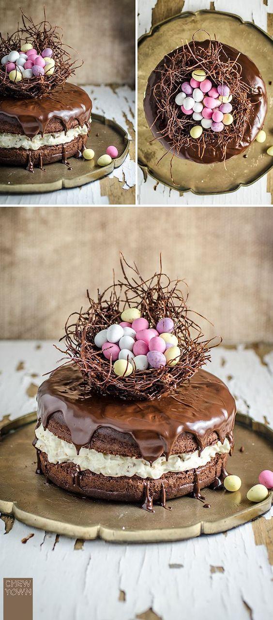Cosas ricas para Pascuas