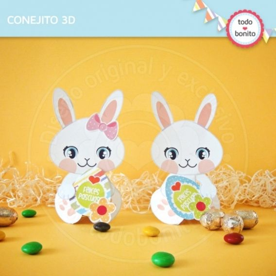 Ideas originales para decorar en Pascuas con huevitos