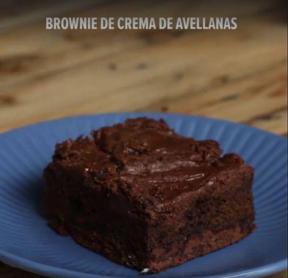 Cuatro maneras deliciosas de preparar brownies