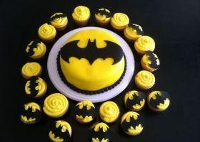 Ideas geniales para cumpleaños de Batman