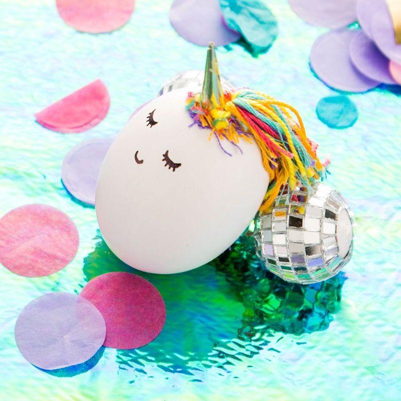 Huevos decorados para tu cesta de pascua todo bonito - Huevos decorados de pascua ...
