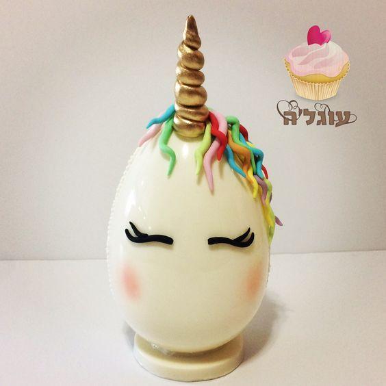 Ideas de Unicornios para la mesa dulce