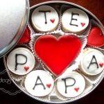 Ideas para regalarle a papá en su día