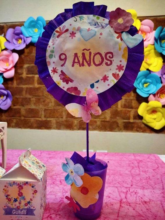 Amor & Paz Kits imprimibles por Todo Bonito