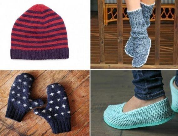 4 ideas para hacer en invierno y mantener el calor