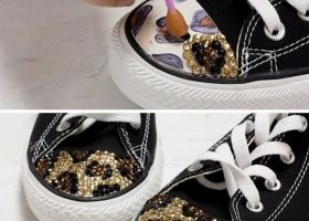 11 ideas para renovar tu calzado
