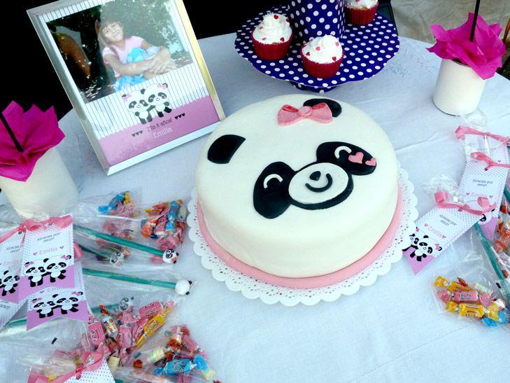 Torta de Pandita