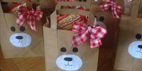 Las más lindas ideas para decorar un cumple de Masha y el oso