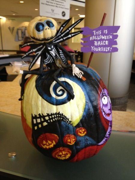 Creativas tortas para inspirarte en Halloween