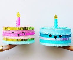 Las más lindas y originales piñatas