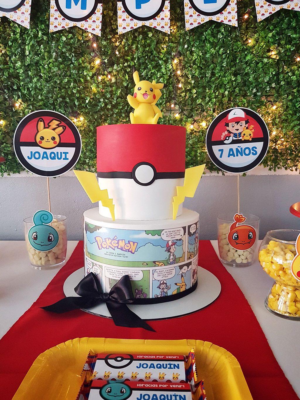 Kits imprimibles de Pokémon