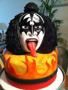 Tortas de Rock and Roll