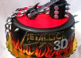 Ideas para una fiesta a puro Rock and Roll