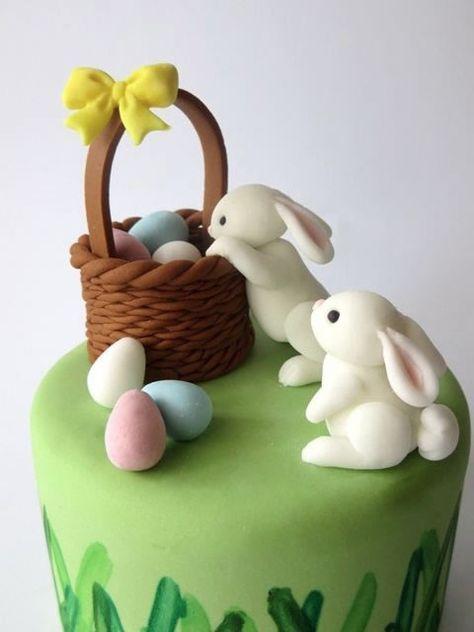 Tortas de Pascuas